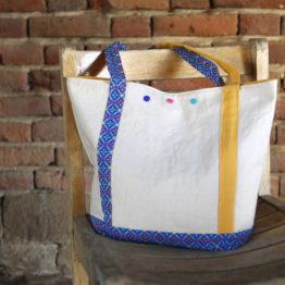 Photo de sac cabas
