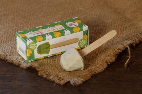 dentifrice solide lamazuna Sauge citron
