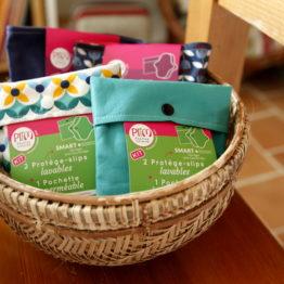 Présentation des kits serviettes hy